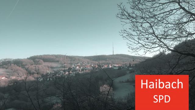 SPD - Haibach